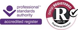 BACP Registration Number
